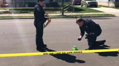 Tiroteos en Gran Rapids dejan un muerto, una mujer herida y un auto destruido