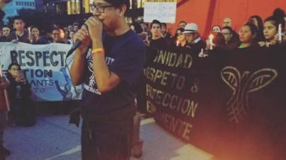 Activista protegido por DACA será deportado por conducir en estado de ebriedad