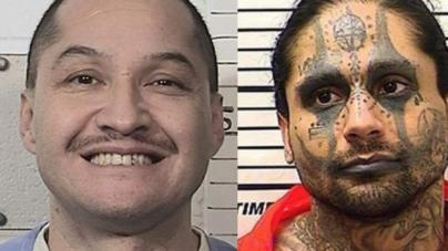 El caso más fuerte de atrocidad, convicto tortura y decapita a su compañero de celda