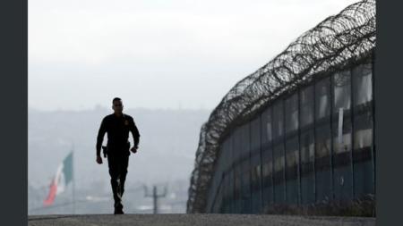 """Trump afirma que está preparado al """"100 por 100"""" para cierre de la frontera"""