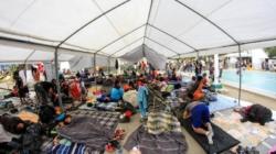 El Pentágono construirá campamentos para 7.500 inmigrantes en la frontera