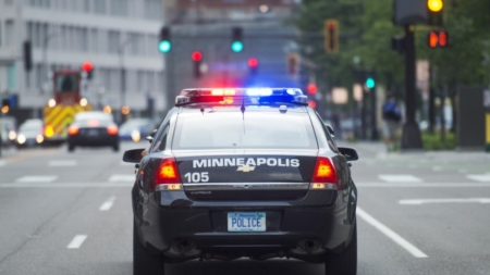 Muere mujer en Michigan, principal sospechoso es su hijo de 9 años.