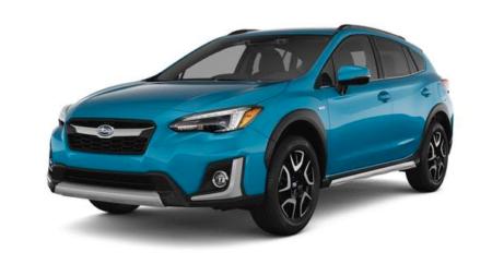 Subaru Crosstrek: Segundas partes pueden ser mejores.