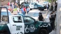 Asesinan a directora en pleno festival del Día de las Madres