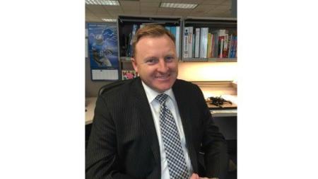 GRPS anuncia nuevo superintendente interino