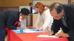 Comunidad Dominicana recauda firmas solicitando consulado móvil en Michigan