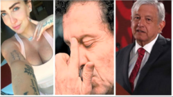 """Alex Lora ofrece una disculpa por las """"bromitas"""" de su hija"""