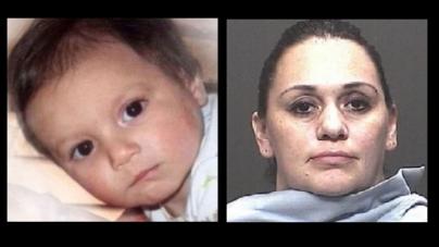 Mujer mató a su hijo y escondió su cadáver en una caja de juguetes