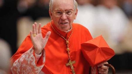 """""""Violar a un niño es menos grave que un aborto"""" afirma cardenal del vaticano"""