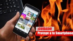 Que el calor no destruya tu celular