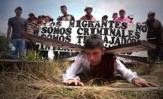 Autoridades mexicanas procesan a 3 personas que transportaban a 95 migrantes