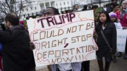 ICE planea redadas masivas contra familias indocumentadas desde el domingo