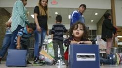 Trump, preocupado por condiciones de centros de detención de inmigrantes