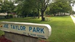 Noveno tiroteo de la semana en Grand Rapids