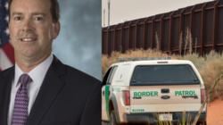 Renuncia John Sanders encargado de fronteras y aduanas por polémica en detención de menores