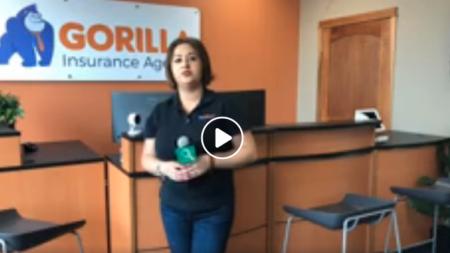 Gorilla Insurance Agency te pueden asegurar tu auto