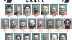 Arrestan a hombres sospechosos de abuso infantil