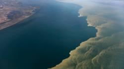 Whitmer protege el lago Erie con orden ejecutiva