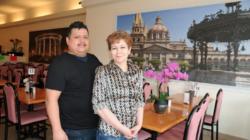 El Globo Restaurant: El mayor gozo es acercarte a Guadalajara