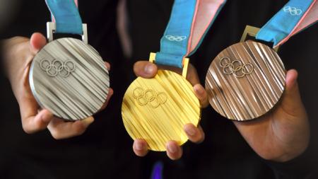 Rechazando las medallas