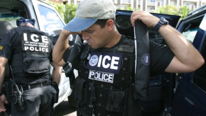 Aprueba senado proyecto de ley donde ICE seria afectado
