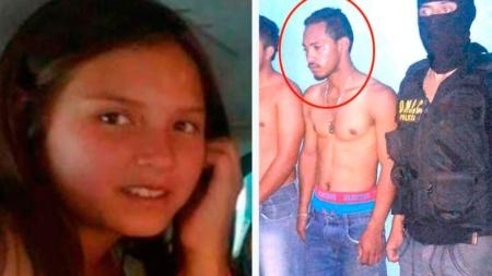Localizan a menor raptada por hondureño, él escapó de la policía