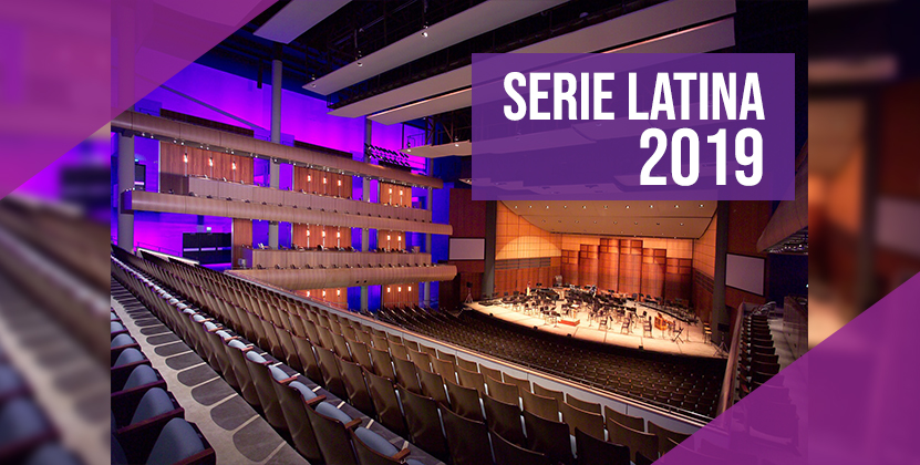Serie Latina 2019