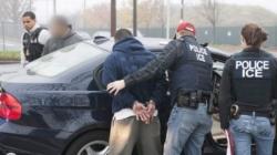 Redadas contra migrantes iniciarán este domingo en diez ciudades