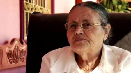 """Madre del """"Chapo""""  agradece a AMLO su visa humanitaria y pide que traiga y libere a su hijo"""