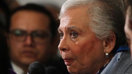 """México estará """"muy pendiente"""" de ciudadanos en EE.UU.: Ministra del Interior"""