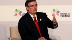 México y EE.UU. discutirán migración tras restricciones anunciadas por Trump