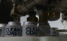 Cerveza local compite contra grandes productores