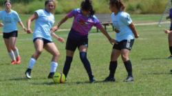 Termina jornada 8 en la Liga Femenil Continental