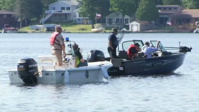 Recuperan cuerpo de un hombre ahogado cerca de Mecosta