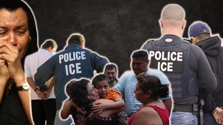 ICE aterroriza al Oeste de Michigan