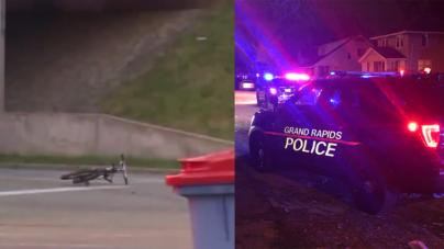 Joven ciclista pierde la vida en choque en GR