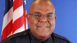 Eric Payne es nombrado nuevo jefe de la policía de Grand Rapids