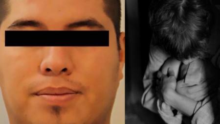 Más de 200 años de cárcel por violar a una niña
