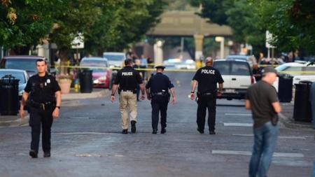 Otro tiroteo en Estado Unidos… Al menos 10 muertos, entre ellos el atacante, y 16 heridos en la ciudad de Dayton, Ohio