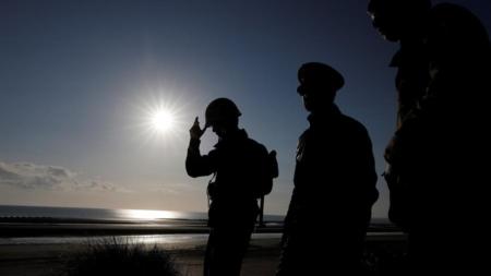 Los hijos de militares en el extranjero no recibirán la ciudadanía automática