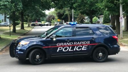 GRPD detiene a sospechoso de tiroteo