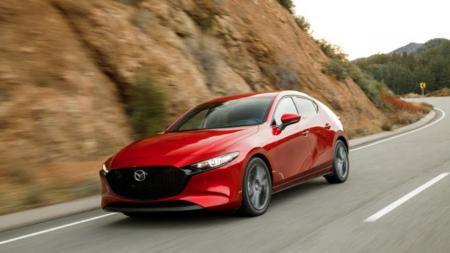 Mazda 3, el sedán casi perfecto.