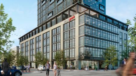 Compañía global de seguros se mudará al centro de GR