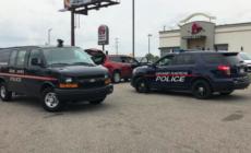 Arrestan a hombres armado y peligroso