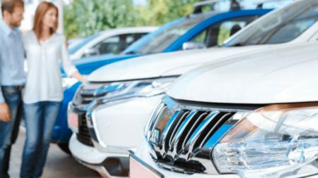 Comprar un auto… ¿Nuevo o de uso?