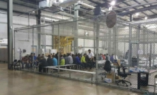 Inmigrantes detenidos demandan a Gobierno por fallas en la atención médica