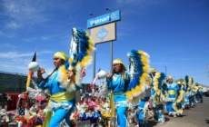 El Paso convierte su dolor en fortaleza y orgullo latino tras matanza