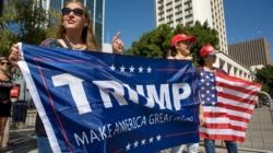"""Trump insiste en necesidad de nuevo tramo de muro por """"emergencia nacional"""""""