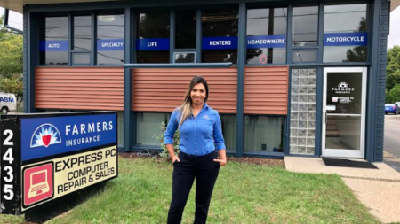 Farmers Insurance – Ismael Abreu Agency