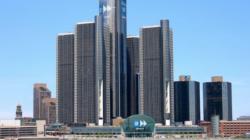 Paralizan fábricas y almacenes de General Motors